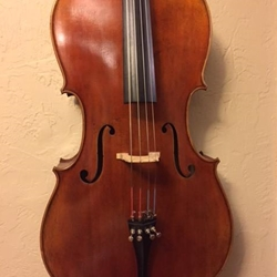 Resonance Cello 306